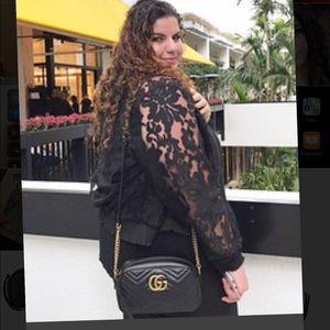 Gucci Marmont shoulder/crossbody bag